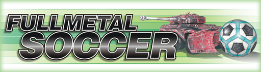 Full Metal Soccer